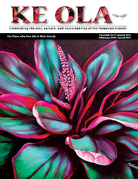 Dec 2014–Jan 2015 cover