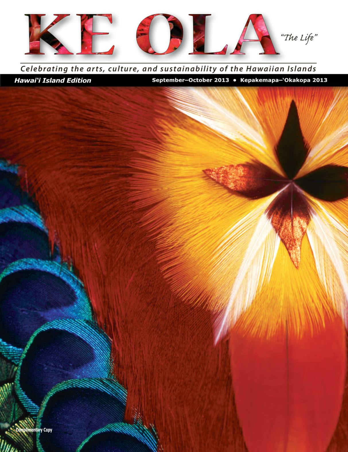 Sep–Oct 2013 cover
