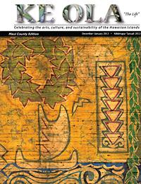 Dec 2013–Jan 2014 cover