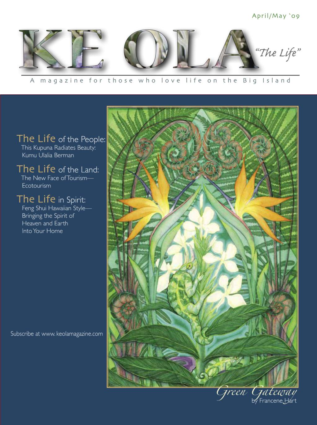 Apr–May 2009 cover