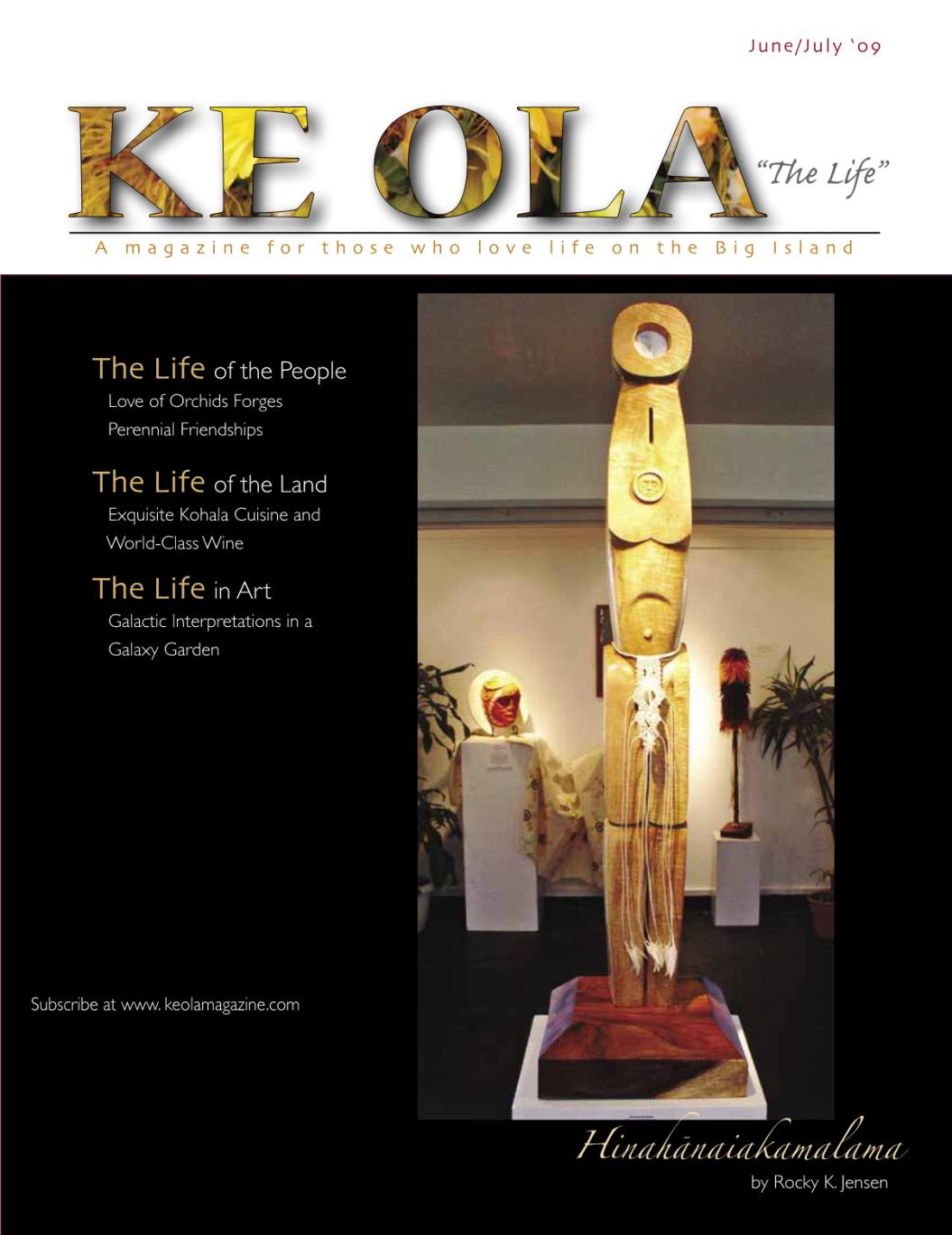 Jun–Jul 2009 cover