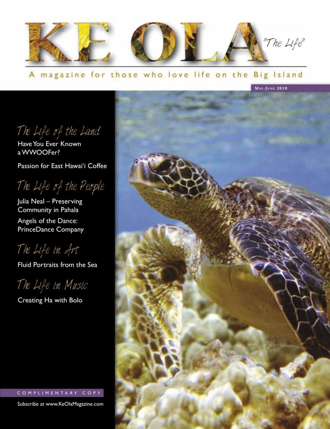 May–Jun 2010 cover
