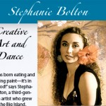 Stephanie Bolton