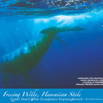 Freeing Willy, Hawaiian Style by Cynthia Sweeney