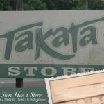 K Takata Story by Hadley Catalano