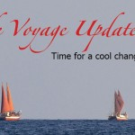 Worldwide Voyage Update