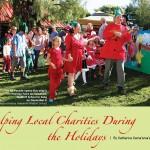 Maui County charities