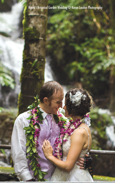 how to get married in hawaii from australia