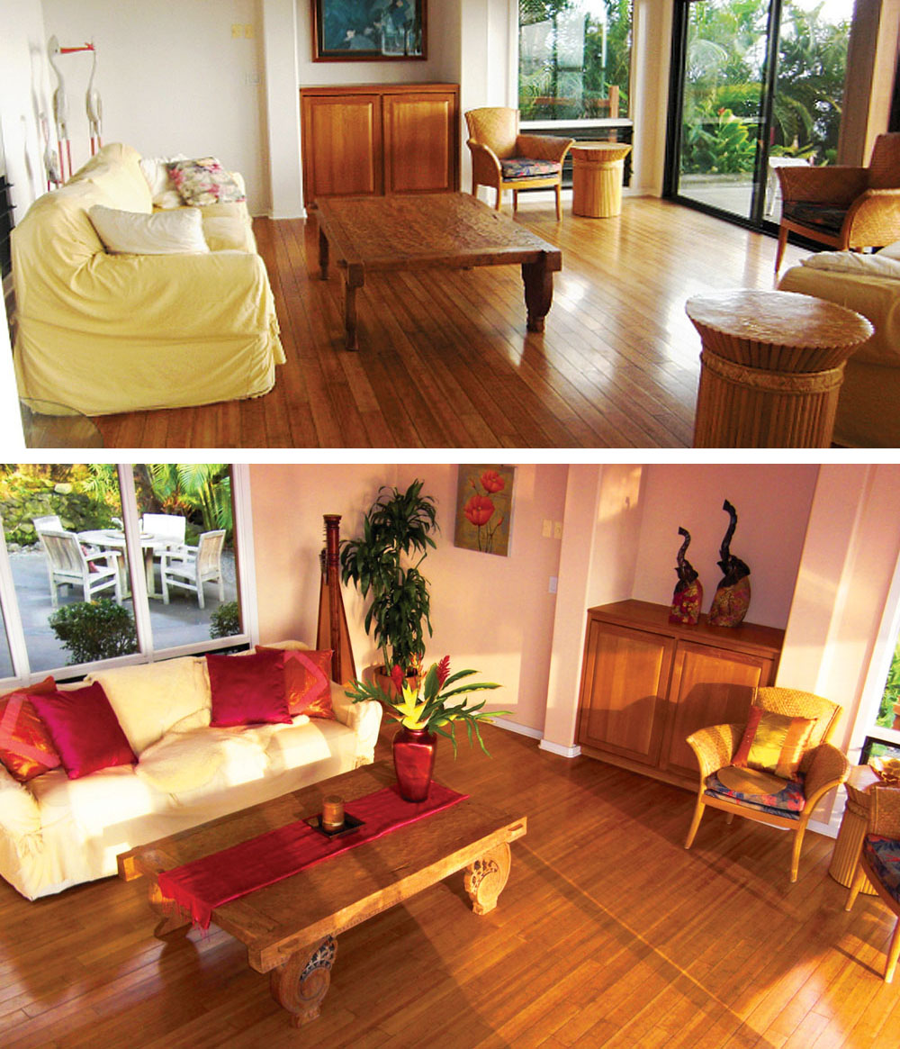 Feng Shui Hawaiian Style Lighten Up Your Life With The Fire Element